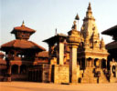 Temples of Bhaktapur